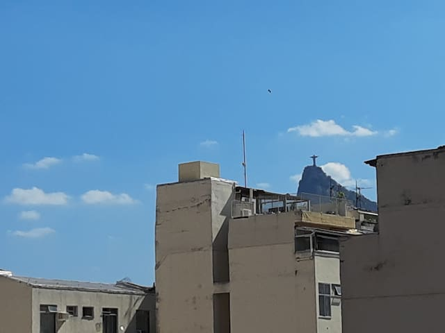 Terraço no Flamengo