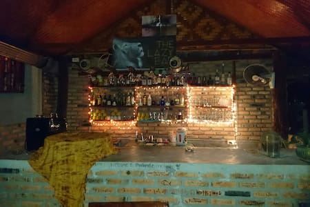 The Lazy Bar Guesthouse - Ao Nang