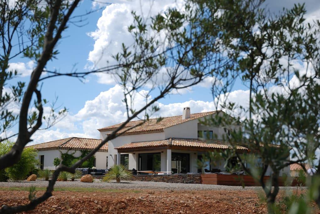 Villa Otilia