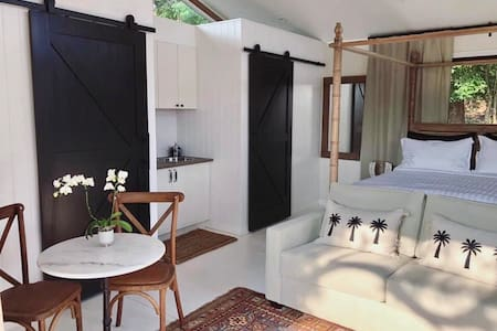 Stylish, tranquil & private studio in Avalon Beach