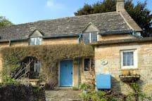 Slatters Cottage