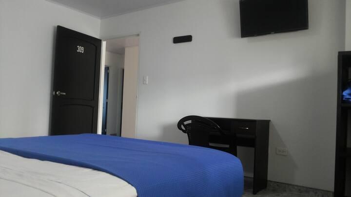 Bucare Hotel B&B