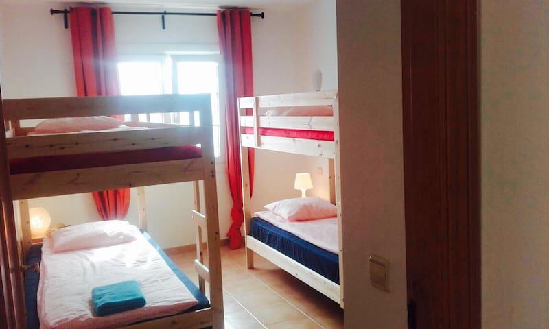 Guesthouse Backpackers Playa Blanca 2/BEST PRICE