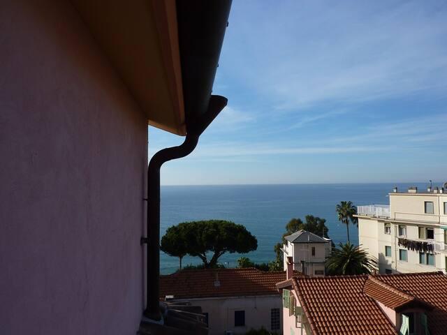 Apartment FRAGOLA - Sanremo - Apartemen
