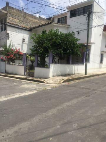 Bonita Casa en Coatepec