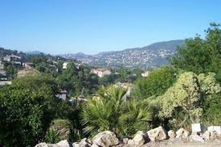 Apartment Golf St Tropez - La Roquette-sur-Siagne - House