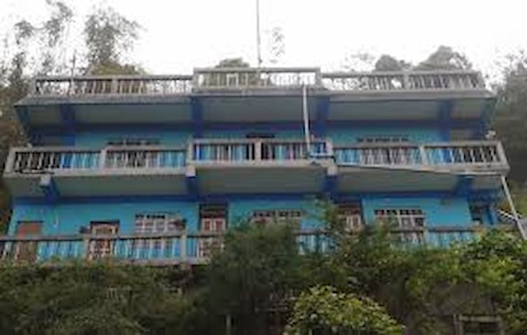 Four Bedded Room@Singell Homestay - Kurseong - House