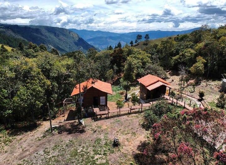 Casa de Curupira Santa Elena