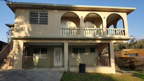Beautiful Home in Cayey-Guavate