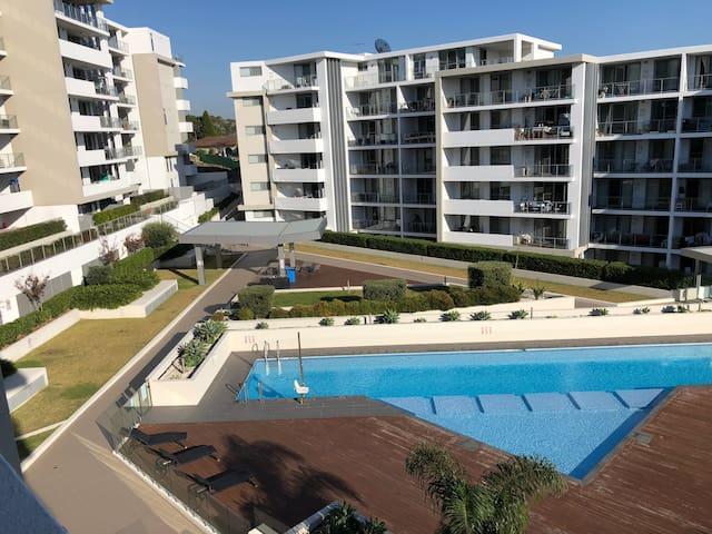 Resort Style Accomodation in Turrella