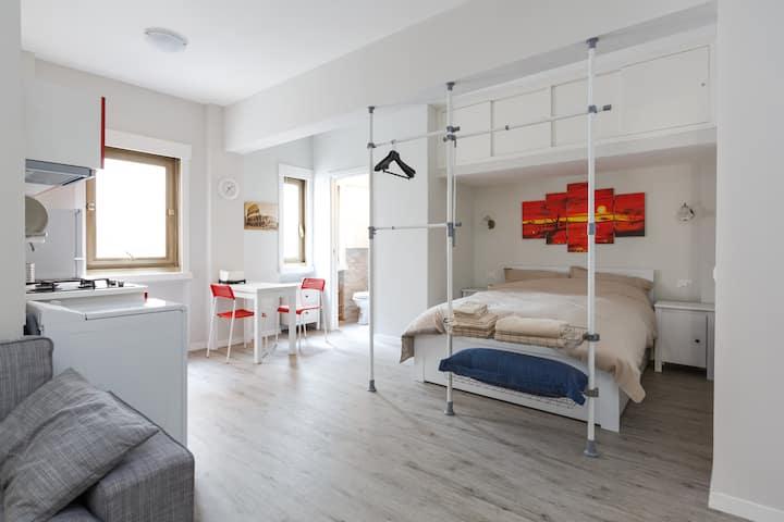 Cozy Open Space 35 Mq Appartamenti In Affitto A Roma Lazio Italia