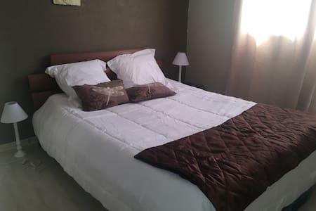 Chambre privée à Carcassonne - Каркасон - Дом