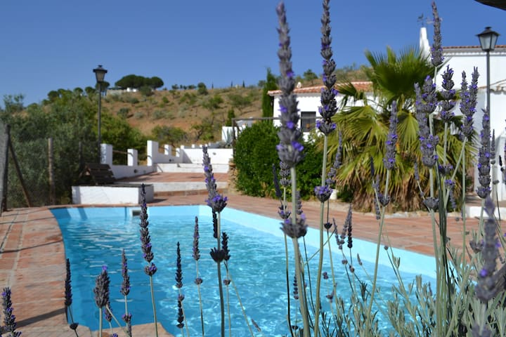 Unique Andalusian Holiday Finca