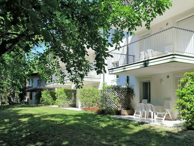Apartment Belvedere Pineta for 6 persons