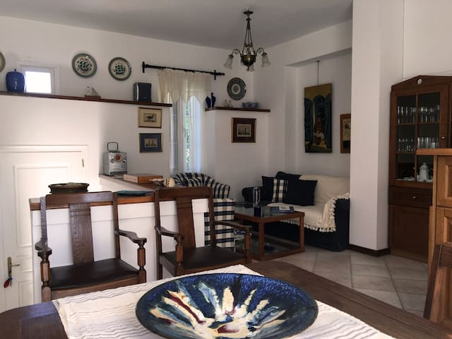 Sunny Village House in Pythagorio, Samos - Samos