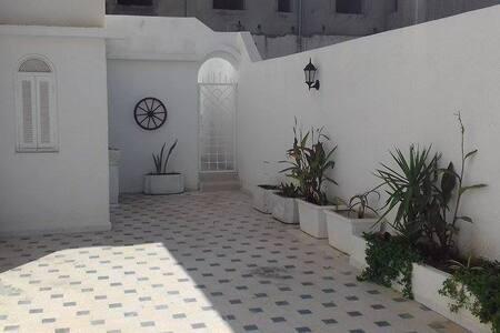 Appartement route de la plage - Sousse