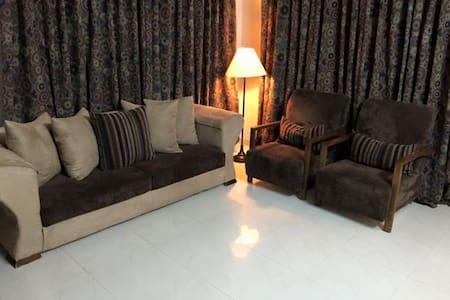 PANDA'S ROOM - Apartment