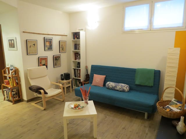 Appartamento in Villa a QT8 (fiera) - Milan - Villa