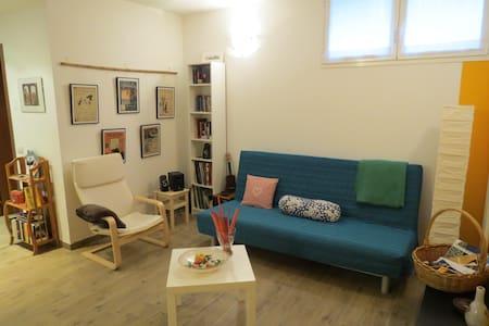 Appartamento in Villa a QT8 (fiera) - Milano - Villa