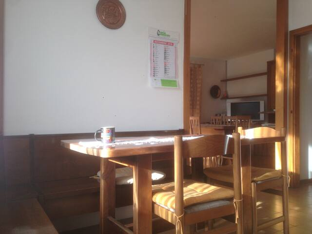 CASA NEL VERDE TN SUD - Trento - Hus