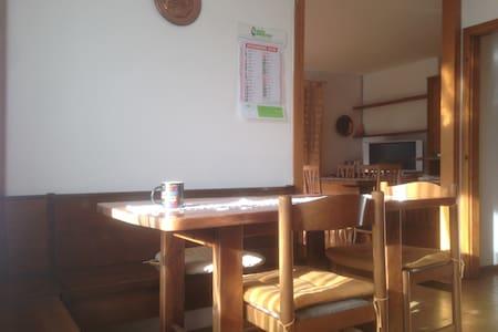CASA NEL VERDE TN SUD - Trento - Dům