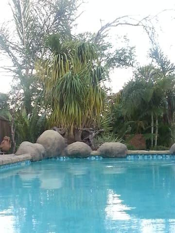 Mukurumanzi Lodge