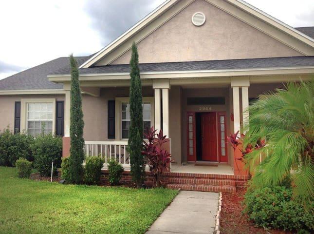 Copper Ridge Community - Lakeland - House