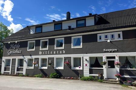 Hafslo Gjestehus apartment 3 - Lägenhet