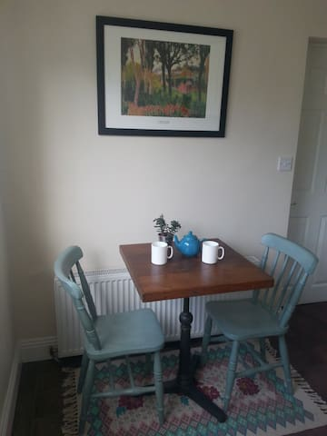 Small double in Stoneybatter cottage - Dublin