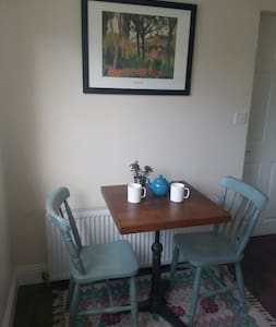 Small double in Stoneybatter cottage - Dublino - Chalet