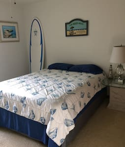 Free nite after 6th night stay.** - Port Orange - House