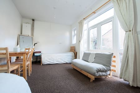 Independent Annexe - Self Contained Accomodation - Leicester