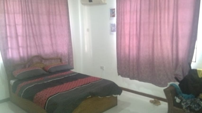 Guestroom in North Legon - Accra - Apartment