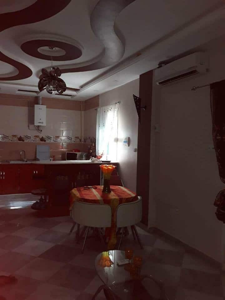 Appartement à quelques mètres de la plage de Corso