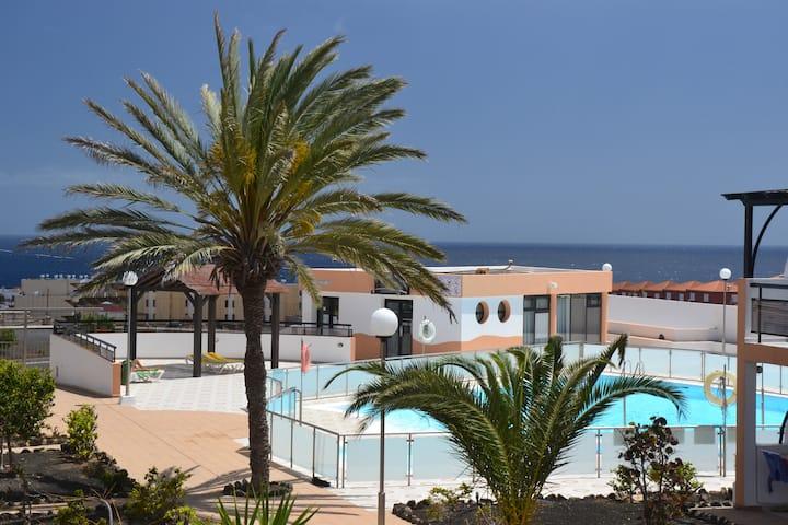 """Apartment  """"Le Soleil""""  Fuerteventura sun"""