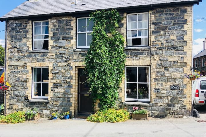 Beautiful cottage- Heart of Snowdonia