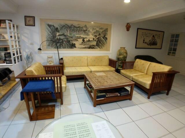 ❤限時優惠❤新店溫馨樓中樓共居屋Xindain warm shar house for 2-6p月租