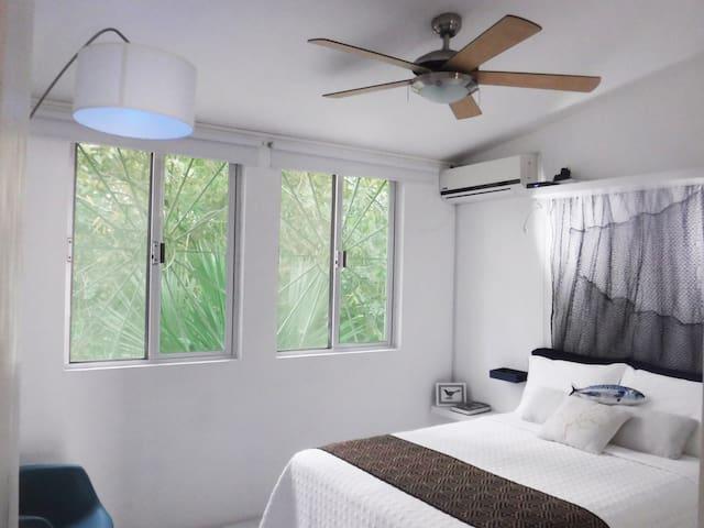 Apartament Chac Chí - Playa del Carmen - Byt