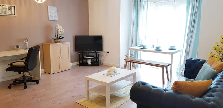Sun Gardens Serviced Apartment - 2 Bed 2 Bath
