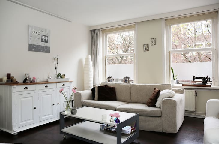 Great Cousy appartment near the city centre