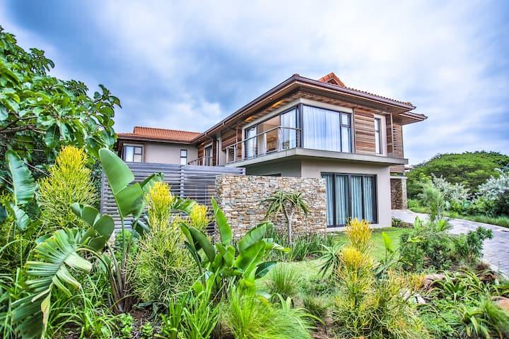 71  Yellowwood, Zimbali Coastal Resort