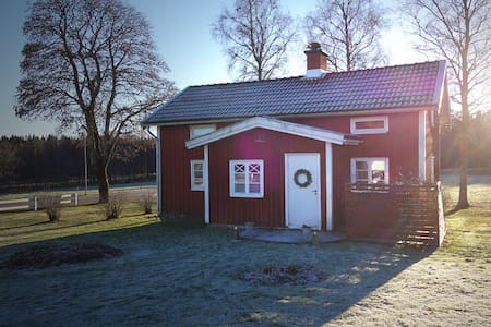 Idyllic Country House close to Ulricehamn - Hökerum - House