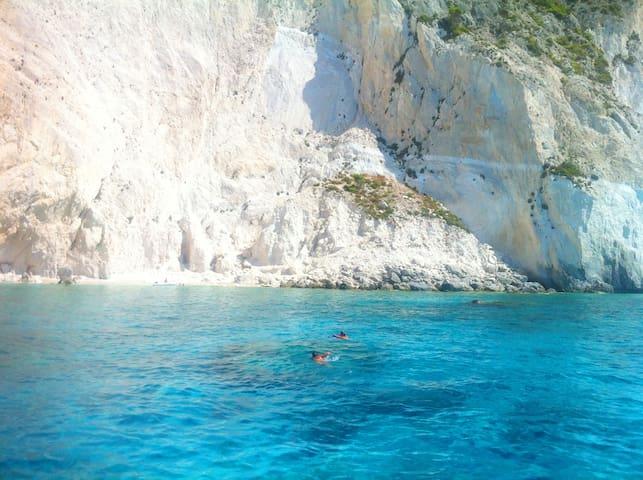 B&B SAILBOAT Zante in Greece - Zakinthos - Boat