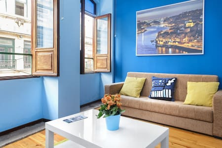 Oporto Blue Galerias - Porto