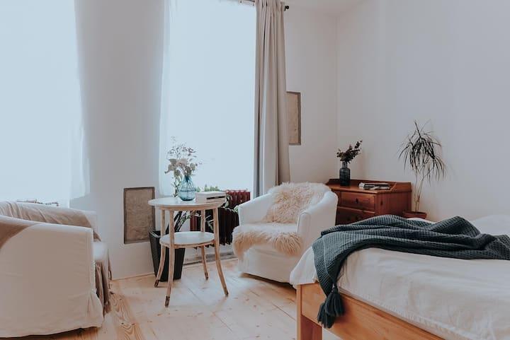 Apartmán Tiskárna