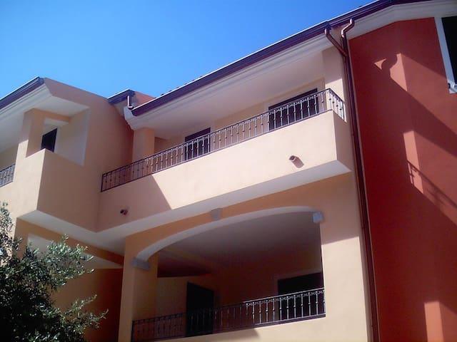 BADESI BILO 1 - Badesi - Apartment