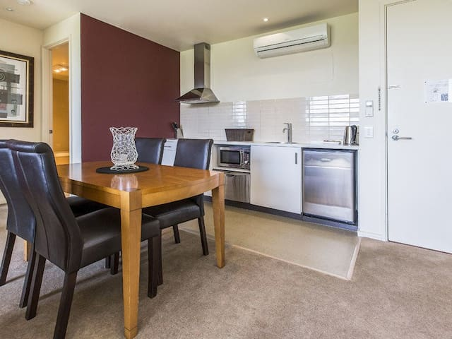 Seastays Apartment 49 Moonah Links - Fingal - Apartment