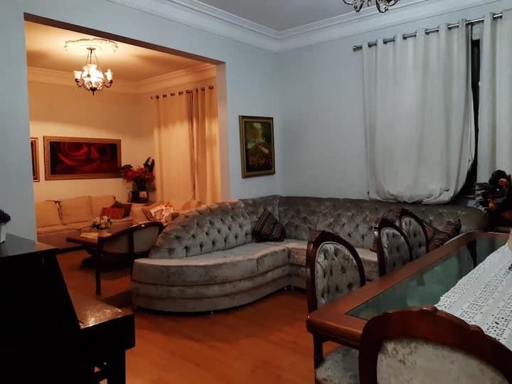 Apartamento de 3 quartos no Maracanã - RJ