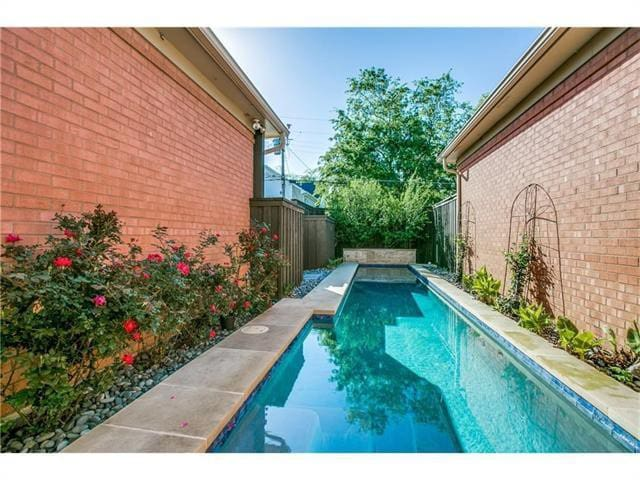 Luxury Design Highland Park ★Pool★ Oak Lawn