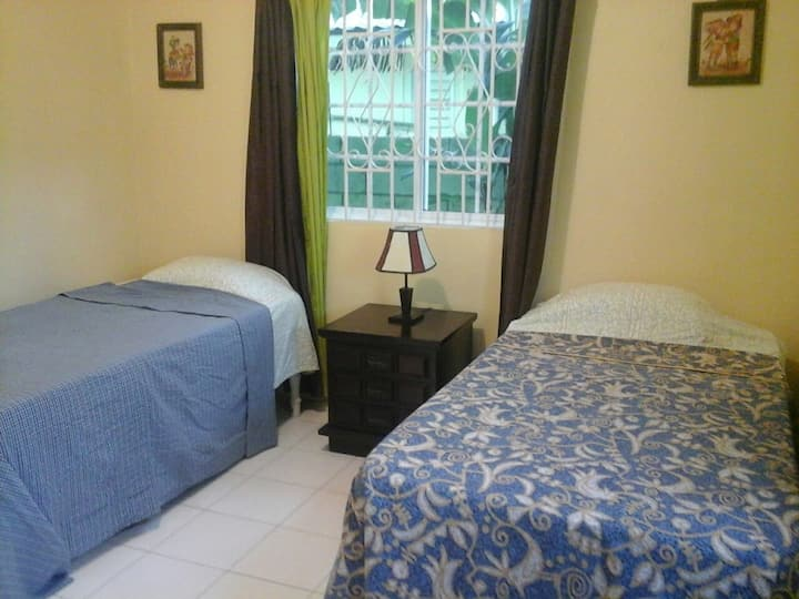 Sunny vacation Montego Bay,4 bed'm
